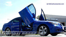 BMW 5-Series 2003-2010 Vertical Doors Lambo Door Kit