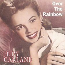 JUDY GARLAND Over the Rainbow  CD   The One...The Only...The Greatest!  Sealed