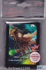 ULTRA PRO 50 ELEMENTAL MAIDEN DECK PROTECTOR CARD SLEEVES MTG Naruto Pokemon