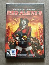 Brand New Command & Conquer Red Alert 3 Mac Version - Mac OS X