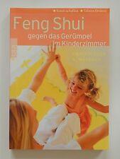 Feng Shui gegen das Gerümpel im Kinderzimmer Christopher Weidner Raum schaffen