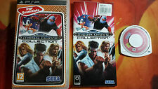 SEGA MEGA DRIVE COLLECTION SONY PSP ENVIO 24/48H