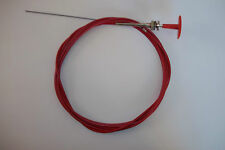 "Race / Rally 12 ""Pull cable-motorsport / Fia INTERRUTTORE / rallyx / SPRINT / ESTINTORE"