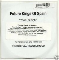 (362V) Future Kings of Spain, Your Starlight - DJ CD