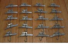 25 Maple Syrup  Sap Bucket Aluminum SPOUTS TAPS SPILES Ready to Use