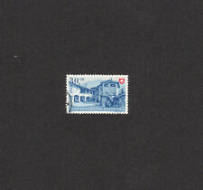 Switzerland SCOTT#  B177 Pro Patria Helvetia Swiss Used NH Single stamp