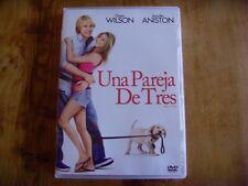 Como nuevo DVD película UNA PAREJA DE TRES - Item For Collectors