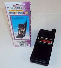 Classic Toy Flip Phone ~ Motorola Digital Personal Communicator Replica