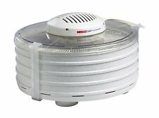 Nesco FD-37A American Harvest Food Dehydrator,400-watt by Nesco FD-37A BRAND NEW