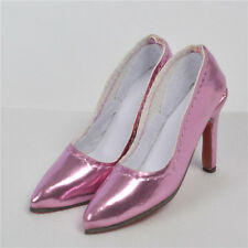 "Shoes for 16"" Tonner Ellowyne Wilde Doll pumps clothes Magenta 14ES3"