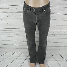 Diesel Herren Jeans Gr. W32 L32 Model Viker-R-Box Regular Straight