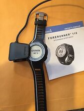 Garmin Forerunner 110 Sport Watch