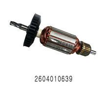 BOSCH ARMATURE  FOR GGS27L (639) No-2604010639  220-240V