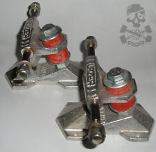 "LAZER Skateboard Trucks - '70s Old School - 5.5"" Wide Axle - BRAND NEW"