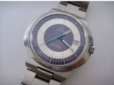 OMEGA DYNAMIC  AUTOMATIC WATCH VINTAGE MENS WATCH