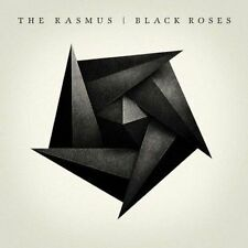 BLACK ROSES [The Rasmus] [602517844247] New CD