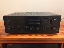 Denon PMA-700V Integrated Amplifier w/Phono MM & MC (Near Mint, Watch Video)