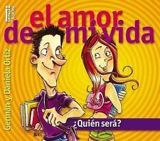 El amor de mi vida: Quien sera? (Spanish Edition)