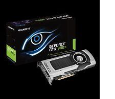 Gigabyte Nvidia Gtx 980 Ti