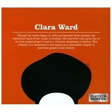 Platinum Gospel by Clara Ward (CD, Apr-2013, Universal Distribution)