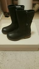 Childrens Clarks boots Kids UK size 7 best offers welcome!!