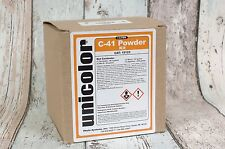 Unicolor Powder C-41 Film Negative Processing Kit -  1 Litre - Process Cine film