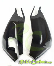 Carbon swingarm covers Schwingenschoner BMW S1000RR 2009-