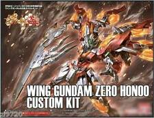 JOKER Flame Sword Honoo Custom kit for Bandai 1/144 HG RG Wing gundam zero Honoo