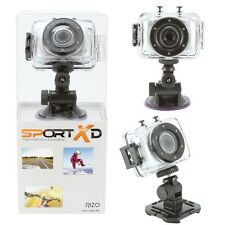 Sport XD High Definition Action Cam, For Parts and Accessories