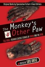 The Monkey's Other Paw: Revived Classic Stories of Dread and the Dead, , New Boo