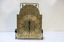 Herschede 5 tube Grandfather Clock movement  ONLY for parts only