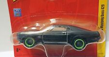 JOHNNY LIGHTNING R11 1970 FORD MUSTANG BOSS 429 FREE SHIPPING IN USA