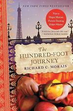 The Hundred-Foot Journey by Morais, Richard C., Good Book