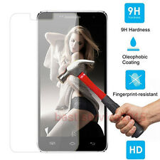 9H Premium Tempered Glass Film Screen Protector For DOOGEE DG750 4.7""