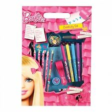 Barbie Creativity Set Stationery