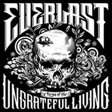 Songs of the Ungrateful Living by Everlast (CD, Feb-2012, Long Branch Records)