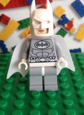 LEGO Super Heroes ARCTIC BATMAN Minifigure 76000 vs Mr Freeze Aquaman