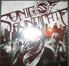 NEU + OVP Limited Edition Vinyl LP Sonic Syndicate S/T Same - Death Metal Slayer