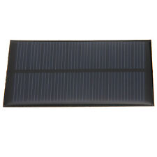 5V 250MA 1.25W Mini Solar Panel Module DIY for Cell Charger