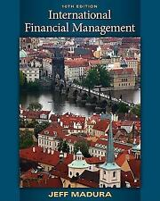 International Financial Management, by Madura, 10th Edition