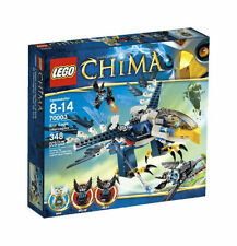 LEGO Legends Chima Eris's Eagle Interceptor (70003)