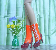 """Zhang_young shoes for Tonner/16""""Ellowyne Wilde,Antoinette/Tyler doll(16-ATS-16)"""
