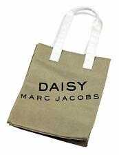 Authentic Marc Jacobs Daisy Tote Bag Shopper Gold Shimmer Women Fashion Totebag