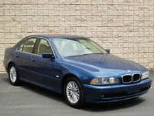 BMW: 5-Series 530i 92K MILES ONLY! BRAND NEW TIRES! FULLY LOADED!