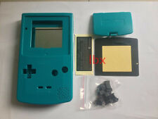 I Green Full Repair Housing Shell Case Cover Part for Nintendo GBC Gameboy Color