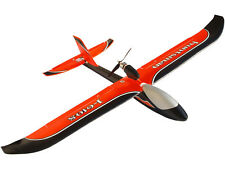 Joysway Huntsman V2 RTF RC Glider 2.4GHz Brushless Orange RRP £139.99