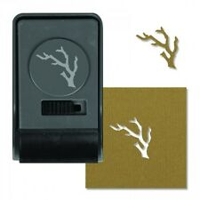 NIP Sizzix Tim Holtz Sizzix Paper Punch - Large Branch 660169
