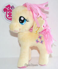 "RARE 5 1/2"" My Little Pony Plush FLUTTERSHY Toy Doll Plushie MLP New With Tag"