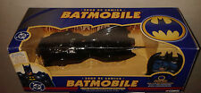 CORGI BATMOBILE 1:18  US77601  BATMAN DC COMICS  ACTION FIGURE  NO 1/43