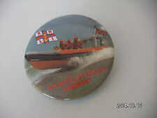 ATLANTIC CLASS LIFEBOAT PICTURE BADGE